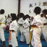 Yomelelani Outreach Karate
