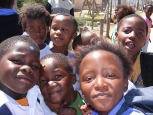 Happy Children 4