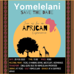 Yomelelani Newsletter – January 2020